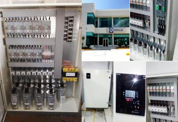 Diseño e instalación de Bancos de Capacitores