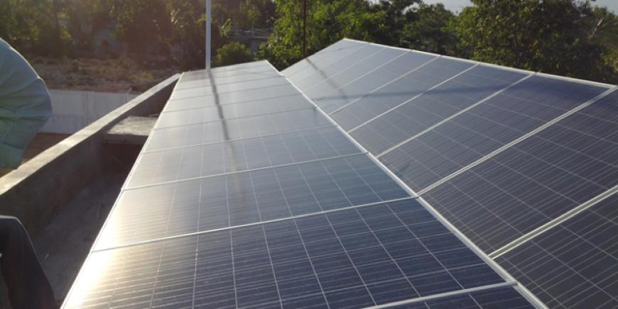 Consultoría y Asesoría para ahorro energético